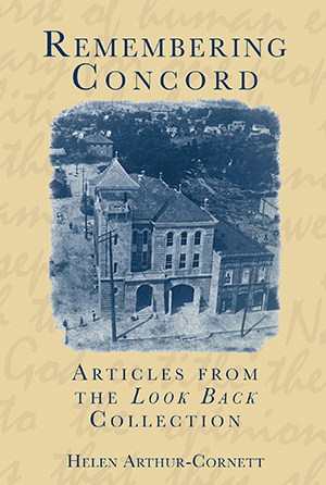 Remembering Concord: Articles from the