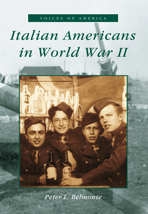 Italian Americans in World War II
