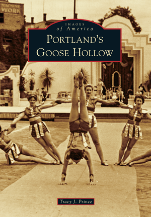 Portland's Goose Hollow
