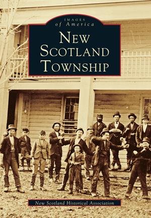New Scotland Township