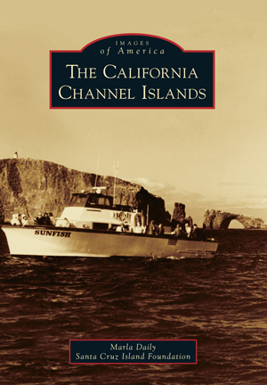 The California Channel Islands