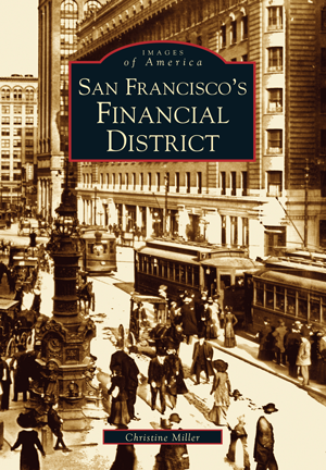 San Francisco's Financial District