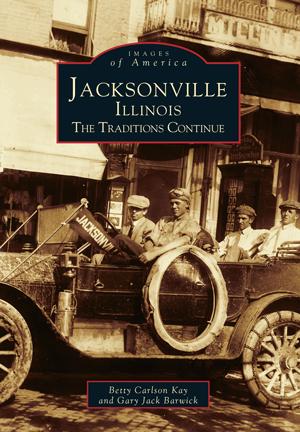 Jacksonville, Illinois