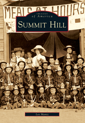 Summit Hill