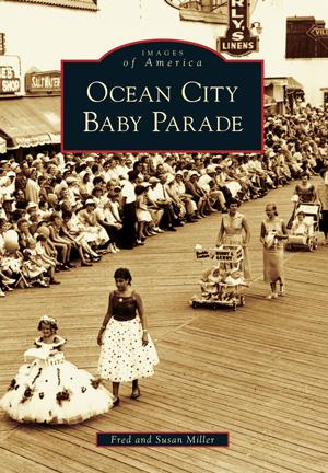 Ocean City Baby Parade