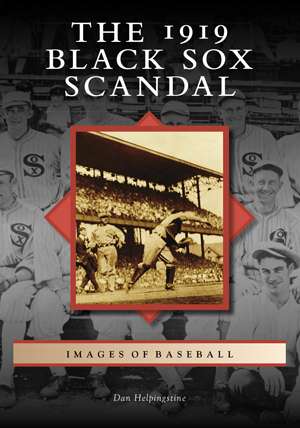 The 1919 Black Sox Scandal