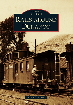 Rails around Durango
