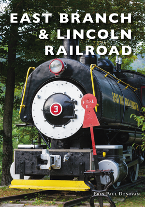 East Branch & Lincoln Railroad
