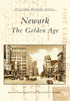 Newark: The Golden Age