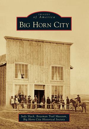 Big Horn City