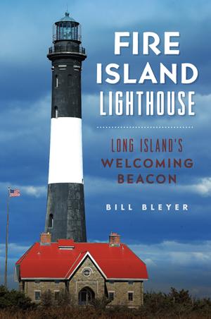 Fire Island Lighthouse: Long Island's Welcoming Beacon