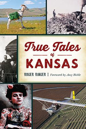 True Tales of Kansas