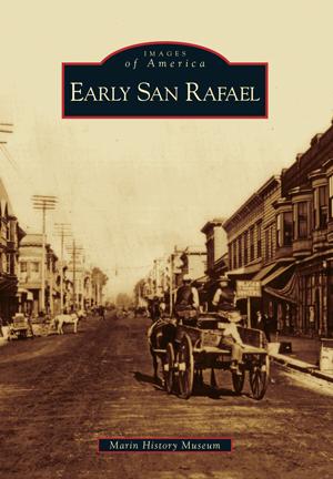 Early San Rafael