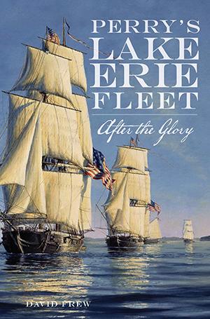 Perry's Lake Erie Fleet