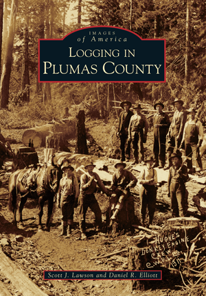 Logging in Plumas County