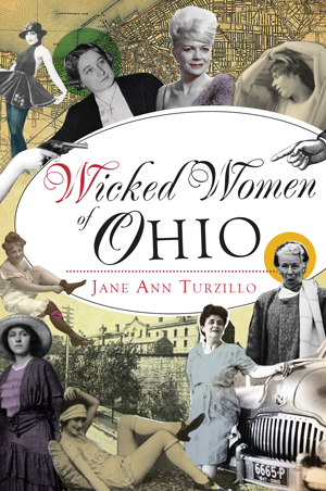 Wicked Women of Ohio