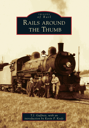 Rails Around the Thumb