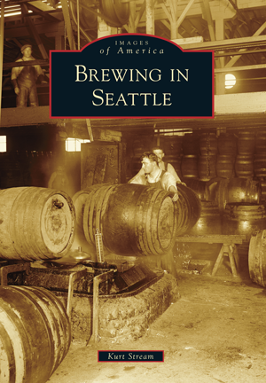 Brewing in Seattle