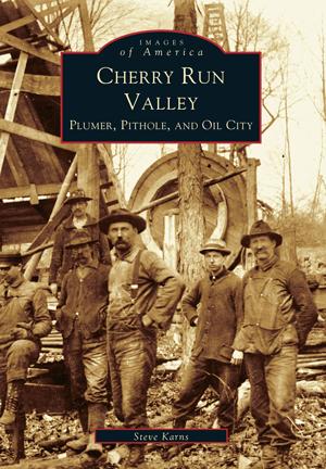 Cherry Run Valley