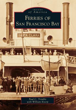 Ferries of San Francisco Bay