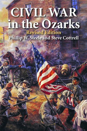 Civil War in the Ozarks