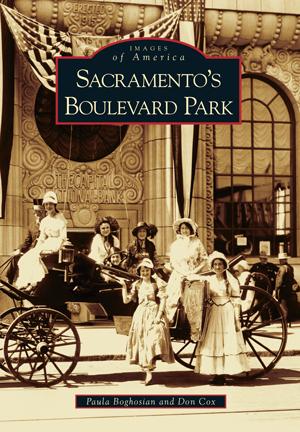 Sacramento's Boulevard Park