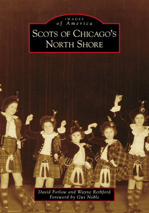 Scots of Chicago's North Shore