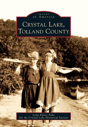 Crystal Lake, Tolland County