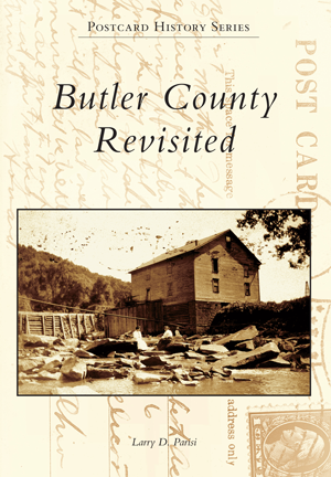 Butler County Revisited