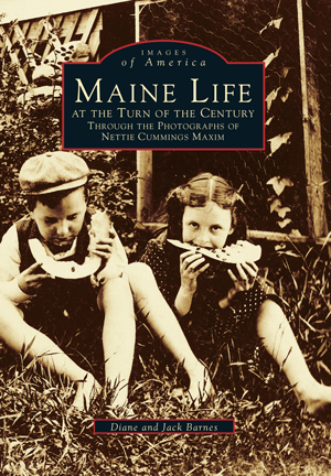 Maine Life at the Turn of the Century