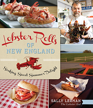 Lobster Rolls of New England: Seeking Sweet Summer Delight