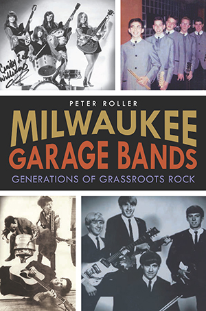 Milwaukee Garage Bands