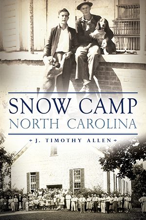 Snow Camp, North Carolina