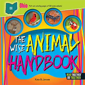 The Wise Animal Handbook Ohio