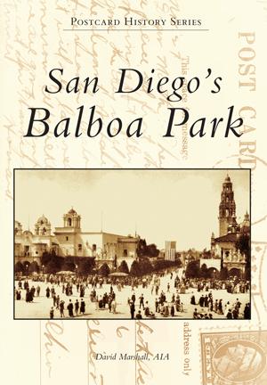 San Diego's Balboa Park