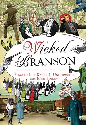 Wicked Branson