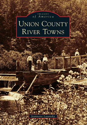 Union County River Towns