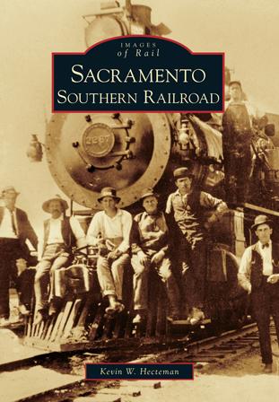 Sacramento Southern Railroad