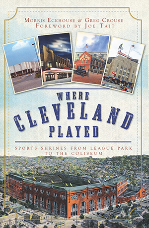 Where Cleveland Played