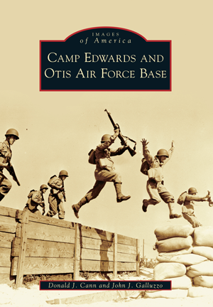 Camp Edwards and Otis Air Force Base