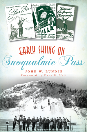 Early Skiing on Snoqualmie Pass