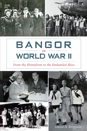 Bangor in World War II