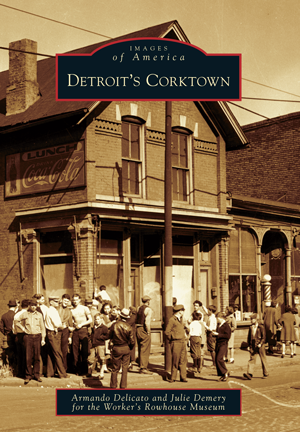 Detroit's Corktown
