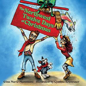 The Northwest Twelve Days of Christmas