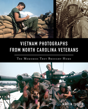 Vietnam Photographs from North Carolina Veterans