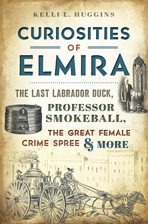 Curiosities of Elmira