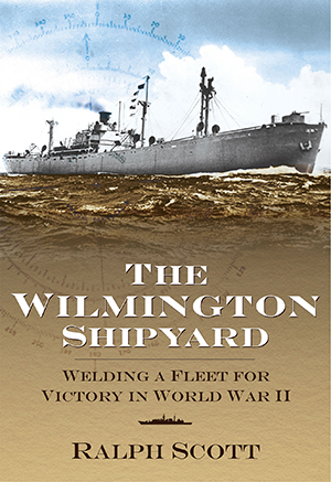 The Wilmington Shipyard