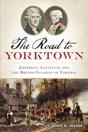 The Road to Yorktown