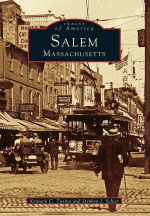 Salem Massachusetts