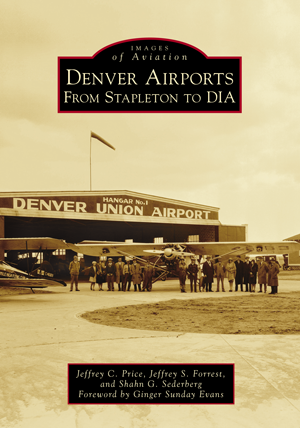 Denver Airports